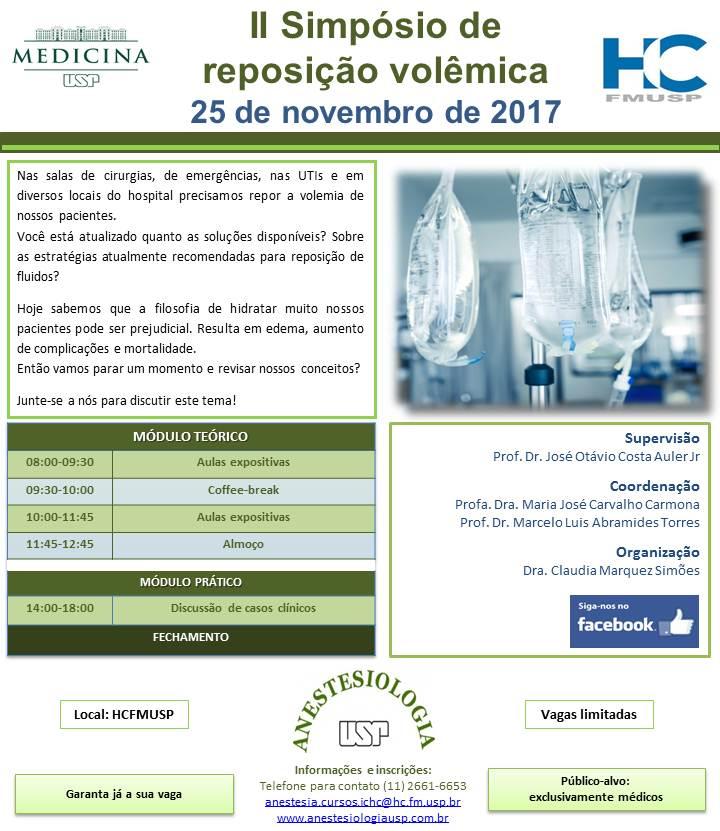25.11.17-Reposição volêmica-coordenadores