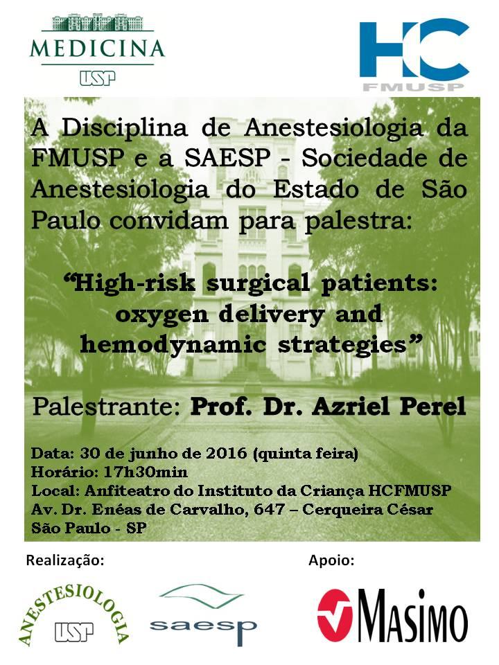 30-06-16 Prof. Dr. Azriel Perel