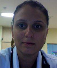 Aline Rejane Muller Gerent, Dr.