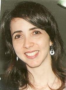 Ana Claudia Luna Cândido