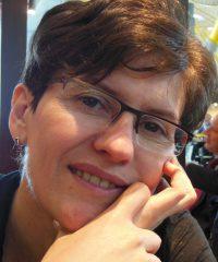 <b>Angela Maria Sousa</b>