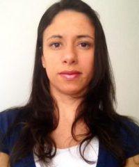 Cristiane Luchesi de Mello Morais