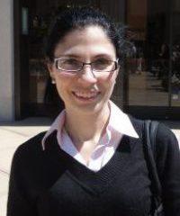 Claudia Marquez Simões
