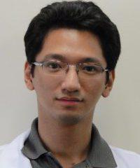 Daniel Masuzaki Wong