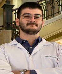 Daniel Romano Pereira