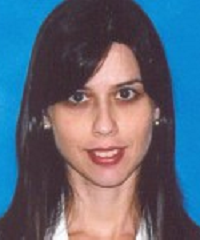 Daniela Calderaro, Dr.