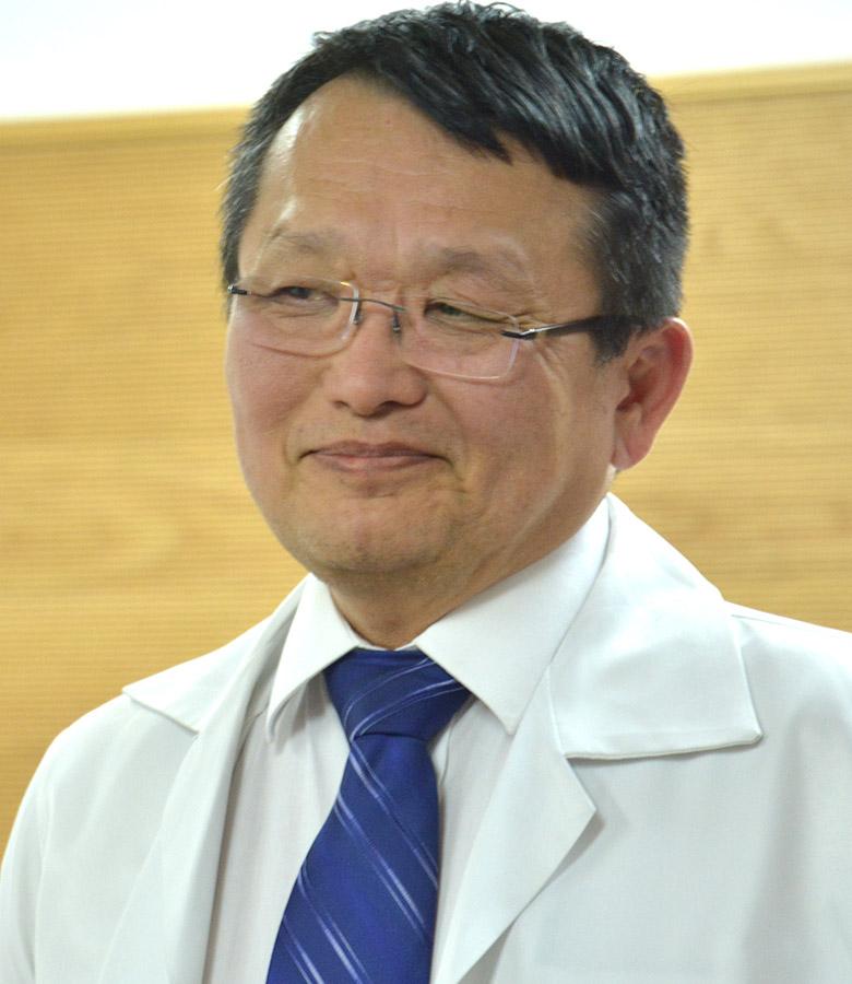 Helio Minamoto