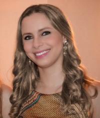 Flávia Ricci Calasans