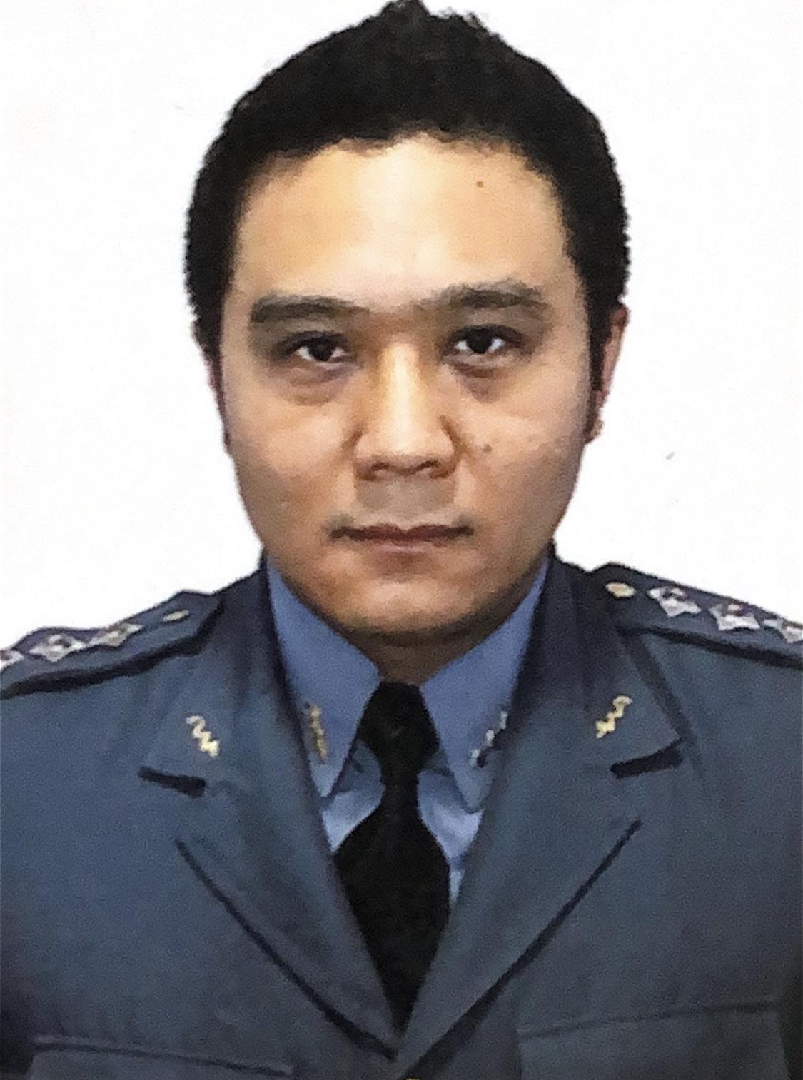 Flavio J. Yokoyama