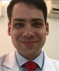 Dr. Gilberto Mendes Menderico Junior