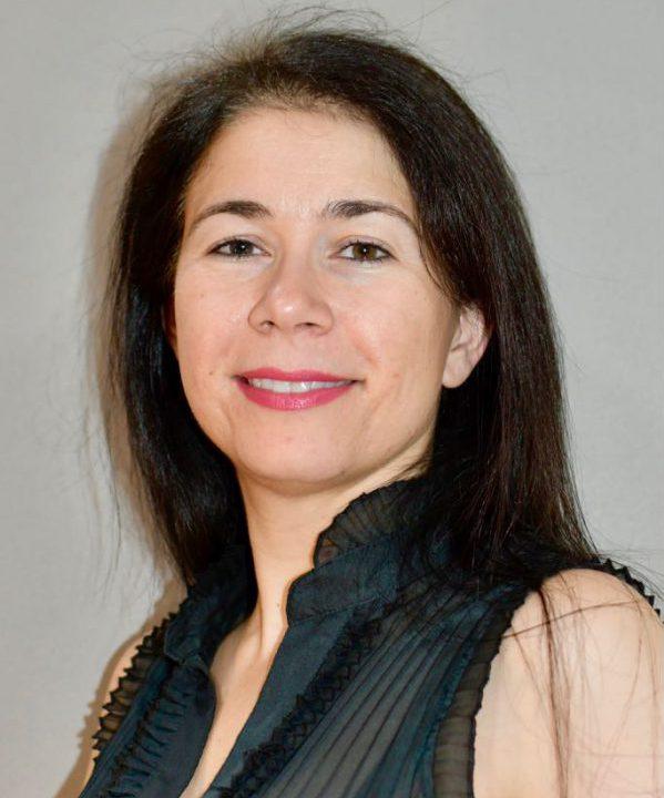 Josyanne B. Pedrazzi Sampaio