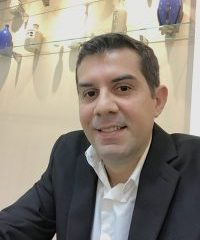 José Emerson dos Santos Souza