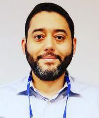 Dr. Juliano Pinheiro de Almeida