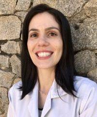 Ligia Cristina Câmara Cunha