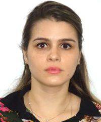 Luciana Chaves de Morais