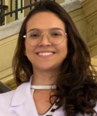 Maria Clara Coutinho Carlos de Lima