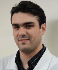 Dr. José Osvaldo Barbosa Neto