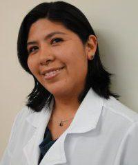 Patricia Flores Gómez