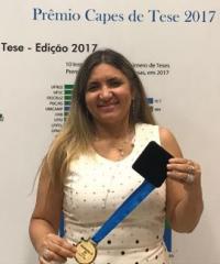 <b>Filomena Regina Barbosa Gomes Galas</b>