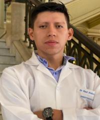 Raúl Eleazar Aldunate Cordero