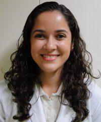 Shirley Andrade Santos