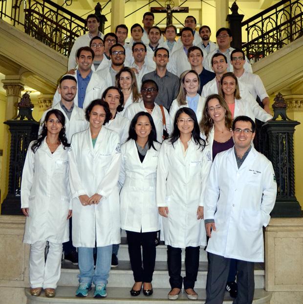 Disciplina De Anestesiologia FMUSP