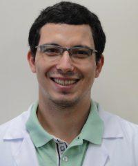 Yuri D'Marco Sanchez de Carvalho
