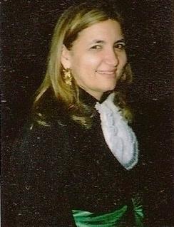 Profa. Dra. Filomena Regina Barbosa Gomes Galas